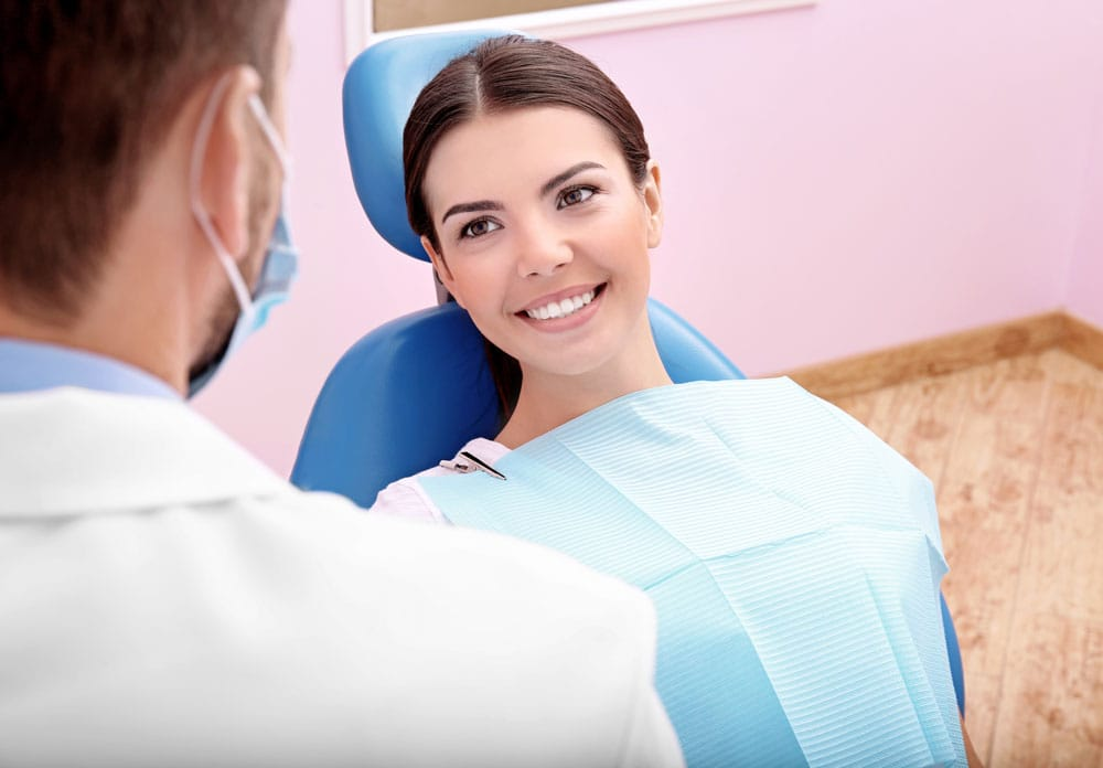 Oral Cancer Screening in Darien, IL